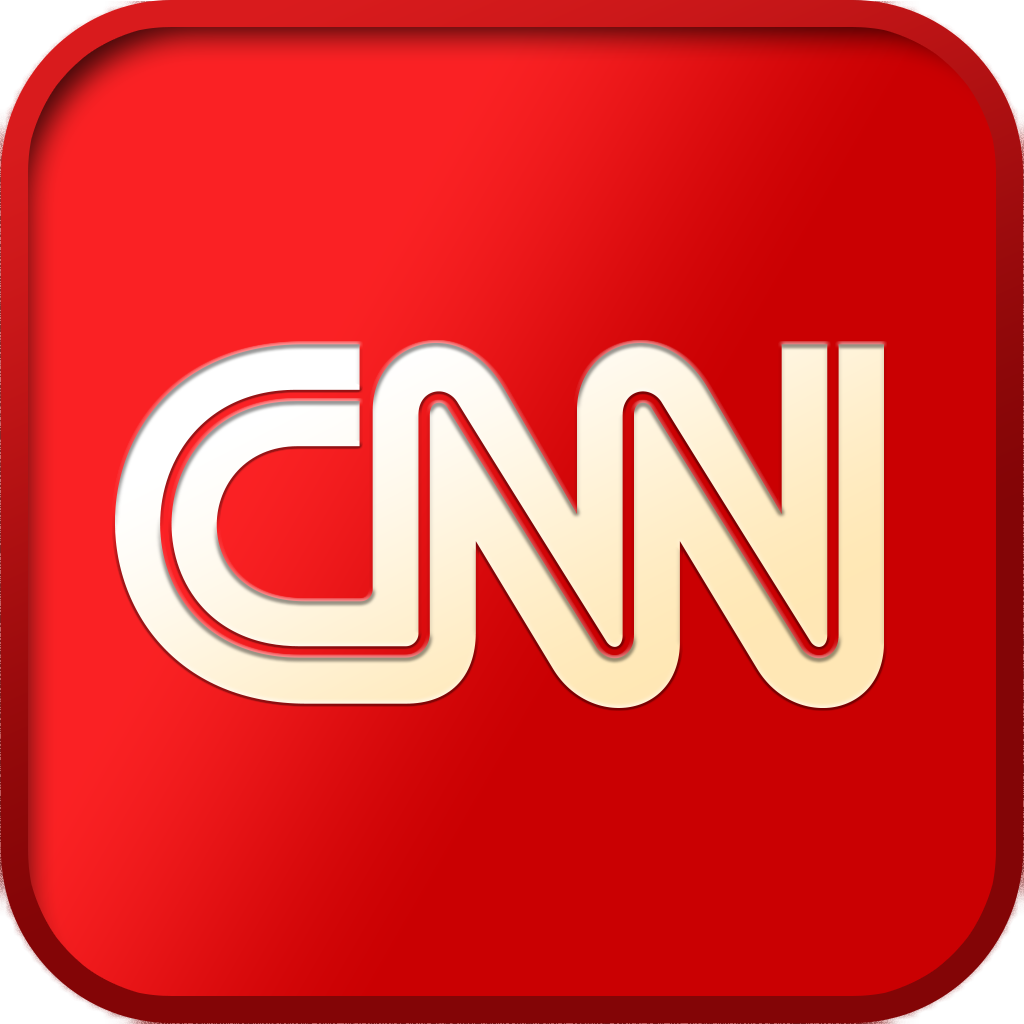 CNN App for the iPhone - Web - Frompo