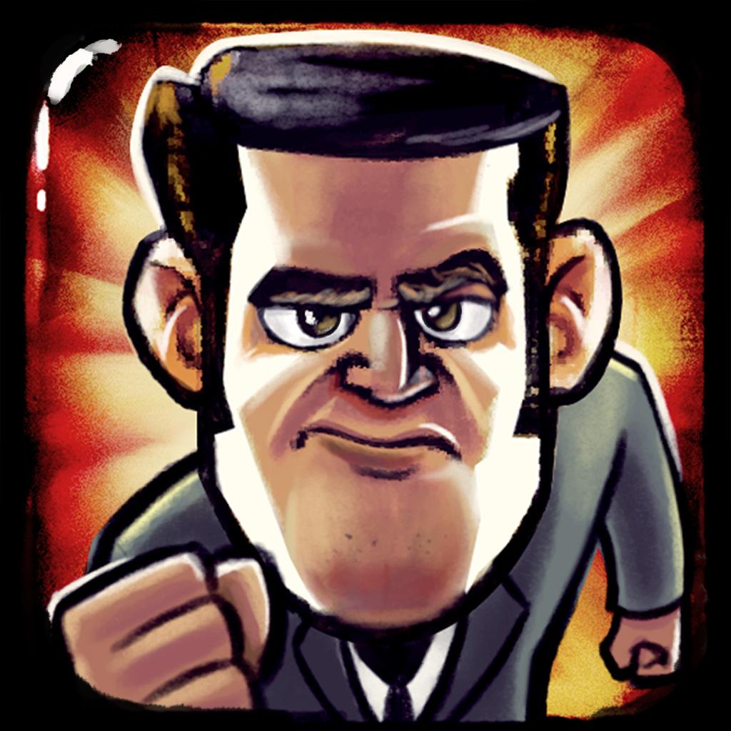 iPhone, iPad: »Agent, Run!«